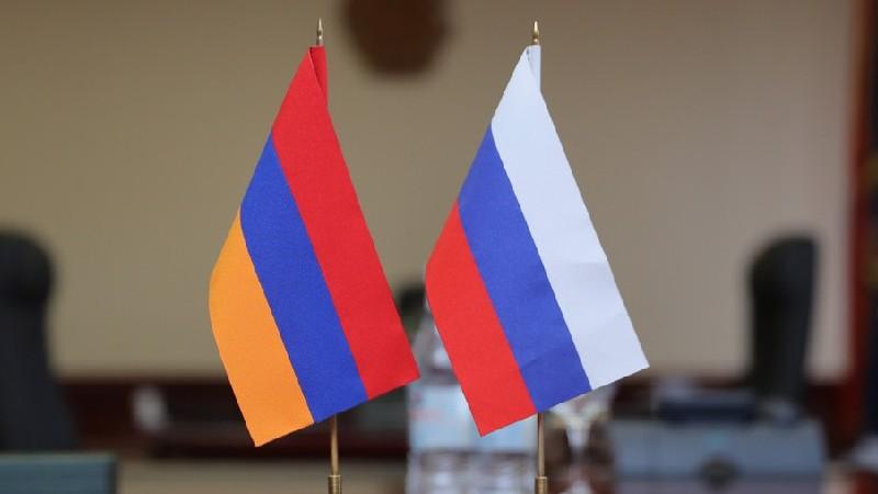 Հայ և ռուս ժողովուրդներին կապում է հոգևոր ու քաղաքակրթական մտերմությունը. ՌԴ դեսպանի ներկայացուցիչ