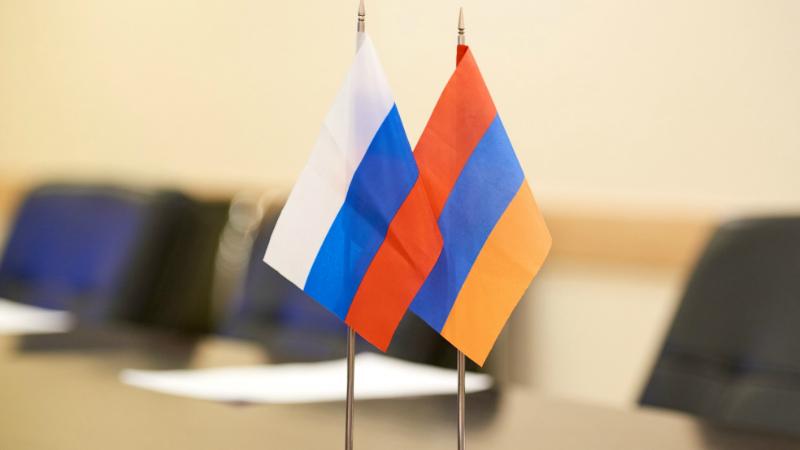 Ազատ տեղաշարժ ՀՀ-ի և ՌԴ-ի միջև. «Ժամանակ»