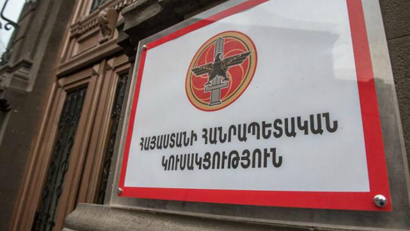 «Ուբորկա» ՝ ՀՀԿ գրասենյակներում. Ընտրակեղծարարության հետքերն են վերացնում. «Ժամանակ»