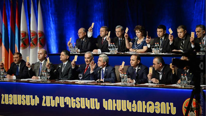 ՀՀԿ-ն կմասնակցի՞ քարոզարշավին․ ինչ որոշում են կայացրել. «Ժողովուրդ»