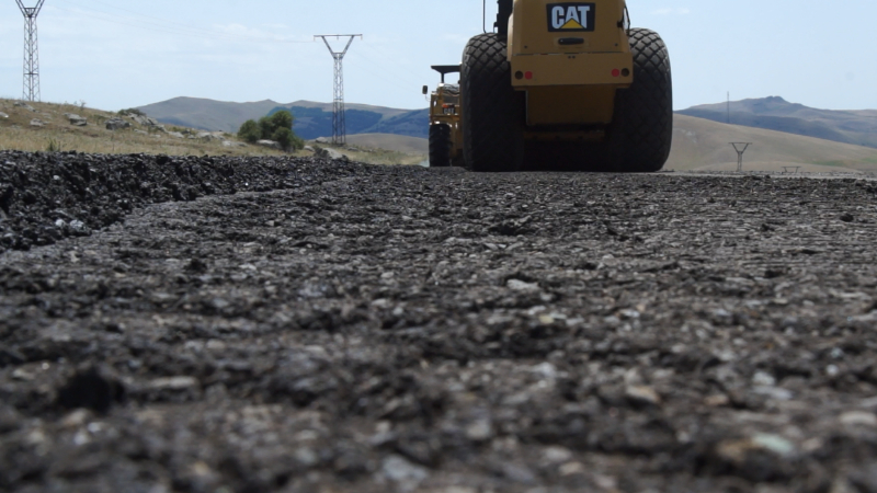 ՀՀ մի շարք ավտոճանապարհներին մեկնարկել են հիմնանորոգման աշխատանքները