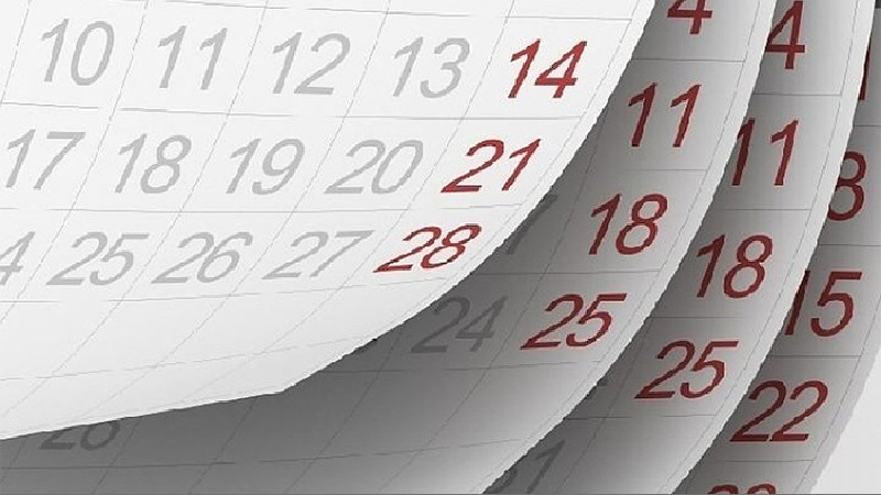 Փոփոխություն՝ «ՀՀ տոների և հիշատակի օրերի մասին» օրենքում