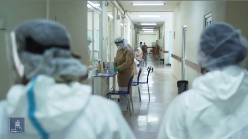 Լայնածավալ ստուգումներ՝ «Նորք» ինֆեկցիոն հիվանդանոցում․ «Ժողովուրդ»