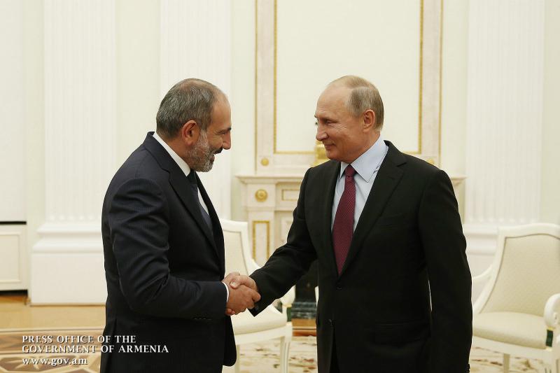Լավ կլինի, որ հայ-ռուսական հարաբերությունների մասին ամեն ոք չխոսի. «Իմ քայլը» դաստիարակչական ժողով է արել.«Հրապարակ»