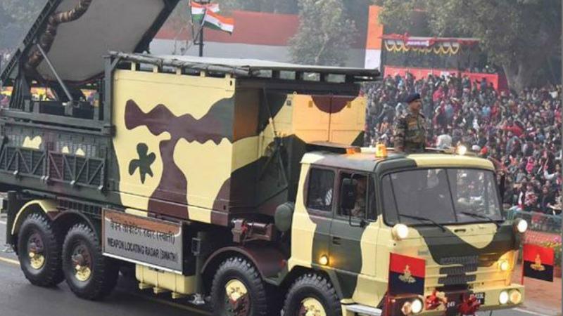 Հնդկաստանը Հայաստանի հետ 40 մլն դոլարի ռազմական համաձայնագիր է կնքել. հնդկական ԶԼՄ-ներ