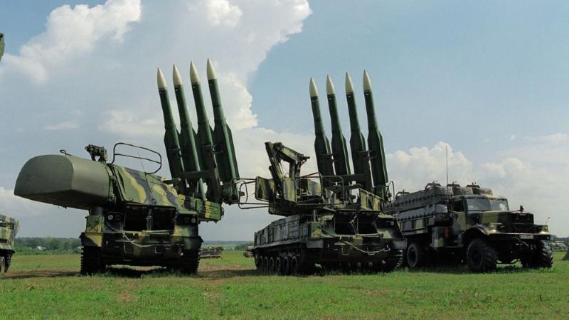 Հայաստանն ու Ռուսաստանը հակաօդային պաշտպանության միավորված համակարգի ստեղծման համաձայնագիր կստորագրեն