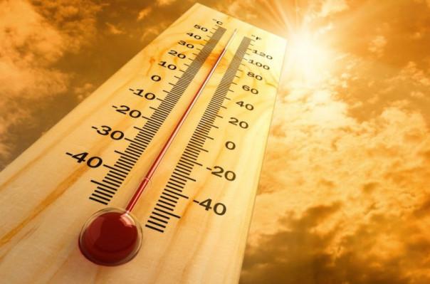 Օդի ջերմաստիճանն աստիճանաբար կբարձրանա 3-5 աստիճանով