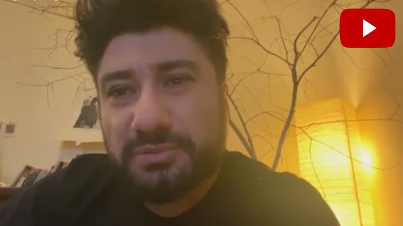 Մերժելու եմ ձեզ մինչև կյանքիս վերջ, մարդասպաններ․ Հովհաննես Ազոյան (տեսանյութ)