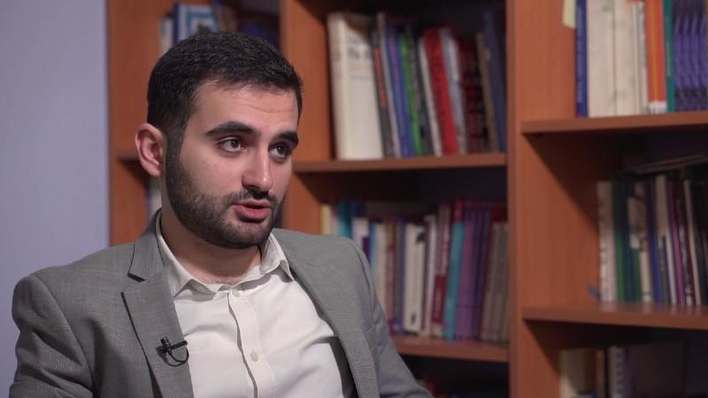 Հանրային հեռուստաընկերության գործադիր տնօրենի մրցույթում հաղթող է ճանաչվել Հովհաննես Մովսիսյանը