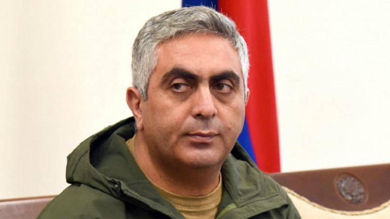 Հետախուզական տվյալները փաստում են, որ ադրբեջանական զոհերի քանակն արդեն անցնում է 3000-ը․ Արծրուն Հովհաննիսյան
