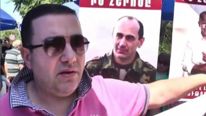 Քոչարյանի մոլի աջակիցը՝ «Նաիրի Ինշուրանս»-ի սեփականատերերի ցանկում. «Ժամանակ»