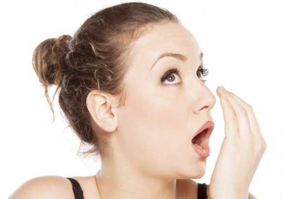 Բերանի տհաճ հոտի առաջացման պատճառներն ու դրանից ազատվելու միջոցներ