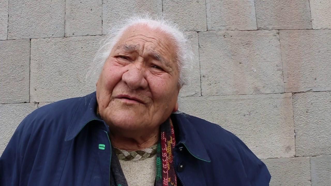 «ՀՀԿ-տատիկը»՝ ՔՊ-ական մարզպետի մոտ․ օրվա կադրը