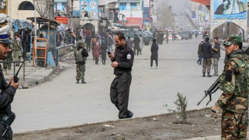 Աֆղանստանի մայրաքաղաքում տեղի ունեցած միջոցառման ժամանակ հրաձգության հետևանքով կա առնվազն 27 զոհ և 29 վիրավոր