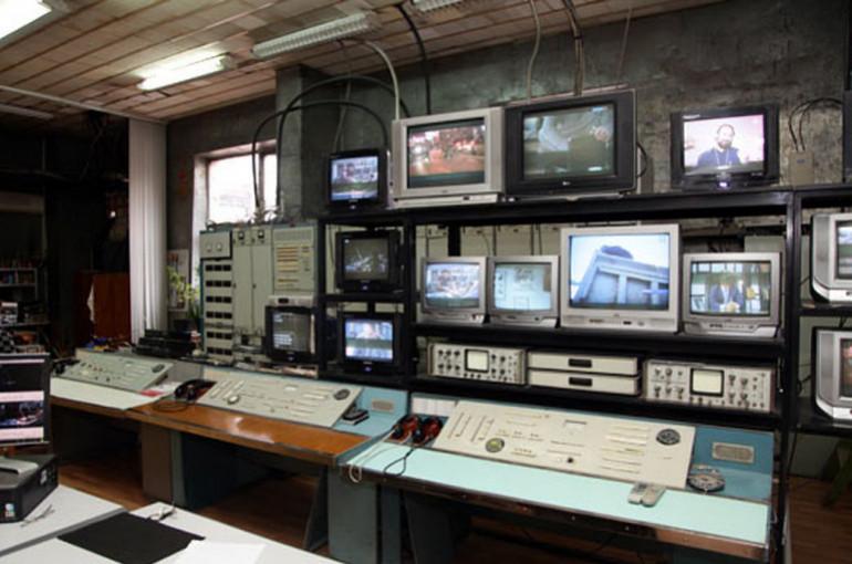 Թվային հեռուստատեսային հեռարձակման ցանցում նախատեսված են պլանային պրոֆիլակտիկ աշխատանքներ