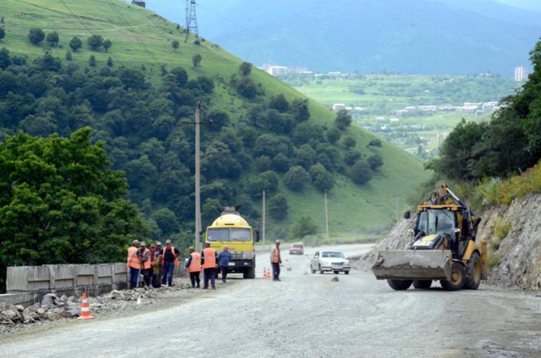 Թումանյան քաղաքից մինչև «Սանահին» կայարան ճանապարհահատվածը ժամանակավորապես փակ կլինի