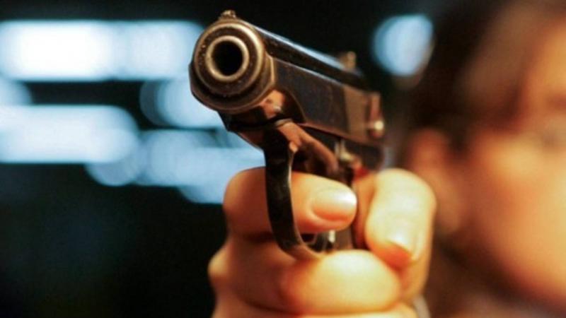 Սուրենավան գյուղում 21-ամյա բնակիչը հրազենով կրակոցներ է արձակել համագյուղացու ուղղությամբ