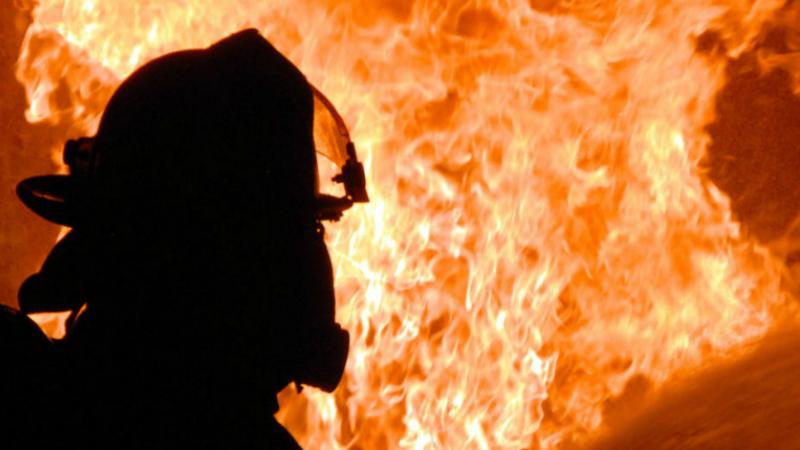 Հրդեհ Հարավ-արևմտյան թաղամասում․ փրկարարները կրակտը մարելուց հետո հայտնաբերել են 65-70 տարեկան տղամարդու մոխրացած դի