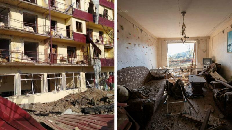 Ադրբեջանը շարունակում է պատերազմական հանցագործությունները խաղաղ բնակչության նկատմամբ. Արցախի ՄԻՊ