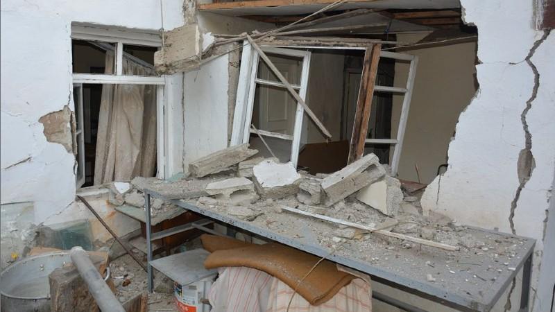 Ադրբեջանն օրվա ընթացքում շարունակել է կրակի տակ պահել Արցախի խաղաղ բնակավայրերը․ ԱՀ ԱԻՊԾ