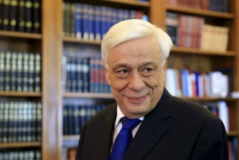 Պաշտոնական այցով Հայաստան կժամանի Հունաստանի նախագահը