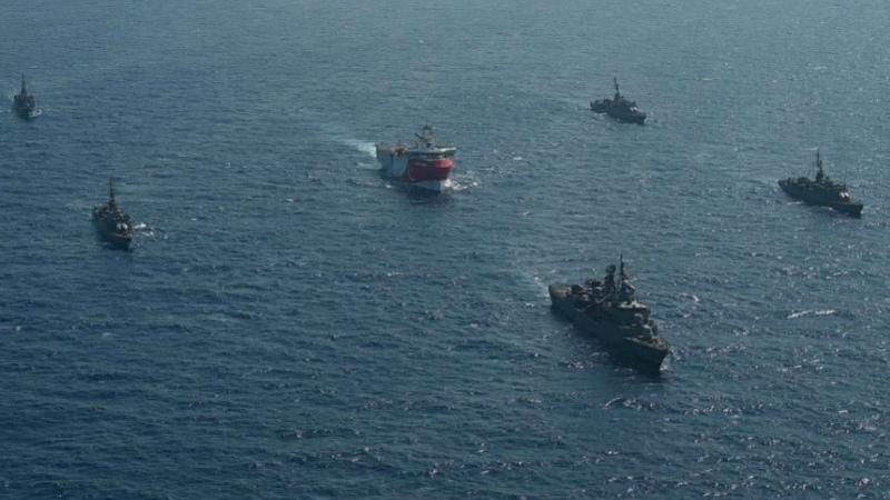 Հունաստանը կդիմի ռազմական ուժի ընդդեմ Թուրքիայի, եթե վերջինս չհեռանա հունական կղզիներից