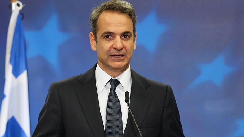Մեր բարեկամությունը կոփվել է ծանր պայմաններում․ Հունաստանի վարչապետի ուղերձը