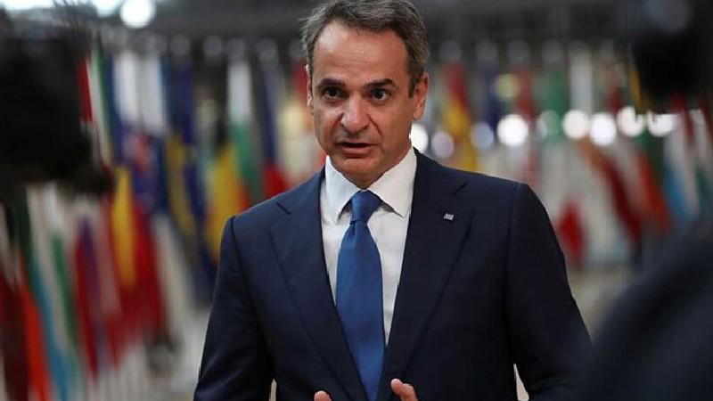 Եթե Թուրքիան ընտրի լարվածության ճանապարհը, պատասխան կստանա. Հունաստանի վարչապետ