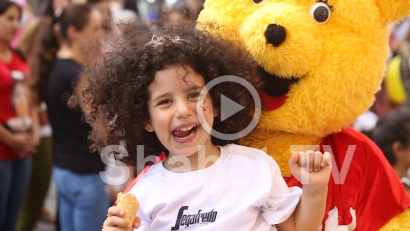 Հունիսի 1-ը Երևանում․ ի՞նչ են ուզում դառնալ փոքրիկները