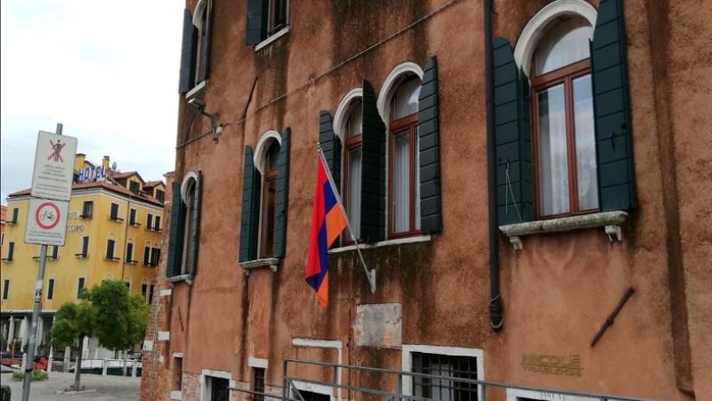 Իտալական ընկերությունը հերքել է մասնակցությունն Ադրբեջանի նախագծին. Վենետիկում ՀՀ պատվո հյուպատոսություն