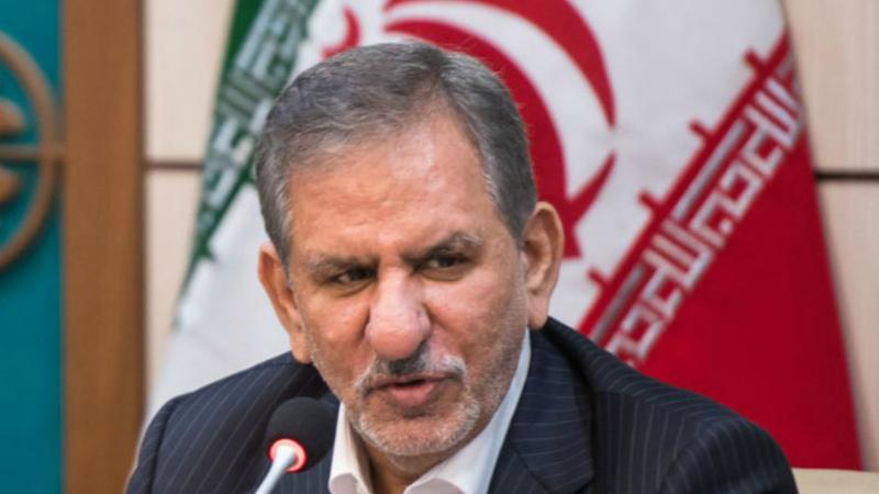 Իրանի փոխնախագահն և երկու նախարարներ վարակվել են կորոնավիրուսով
