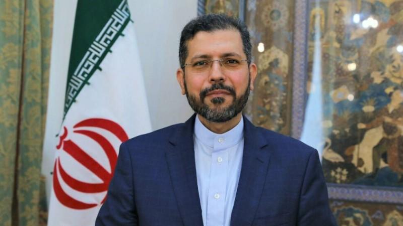 «Իրանը չի ընդունում ահաբեկիչների ոճով մարդկանց գլխատումը»․ Իրանի ԱԳՆ խոսնակ