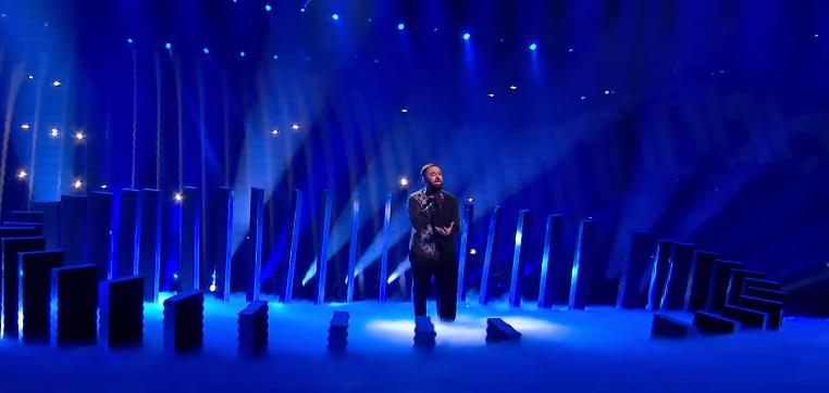 Սեւակ Խանաղյանը չանցավ «Եվրատեսիլ 2018»-ի եզրափակիչ (տեսանյութ)