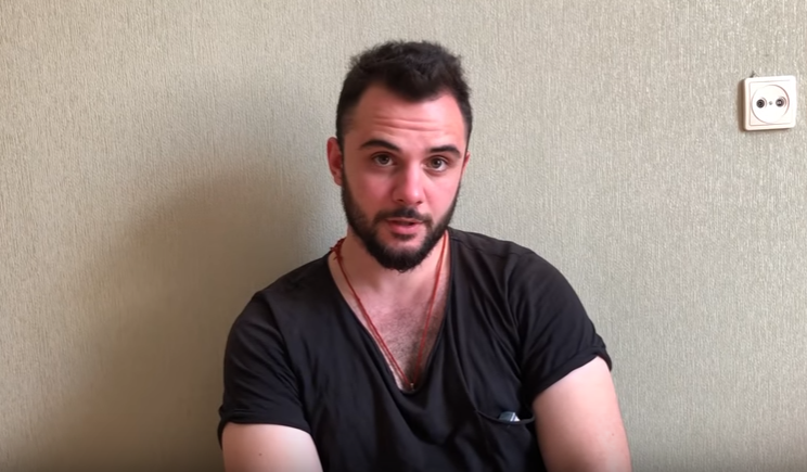 Ադրբեջան այցելած հայկական արմատներով բլոգերի կյանքին վտանգ է սպառնում. ահազանգ