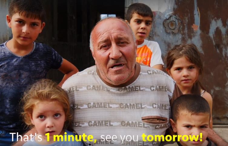 Հայտնի բլոգեր Nas Daily-ի հերթական տեսանյութը Հայաստանից