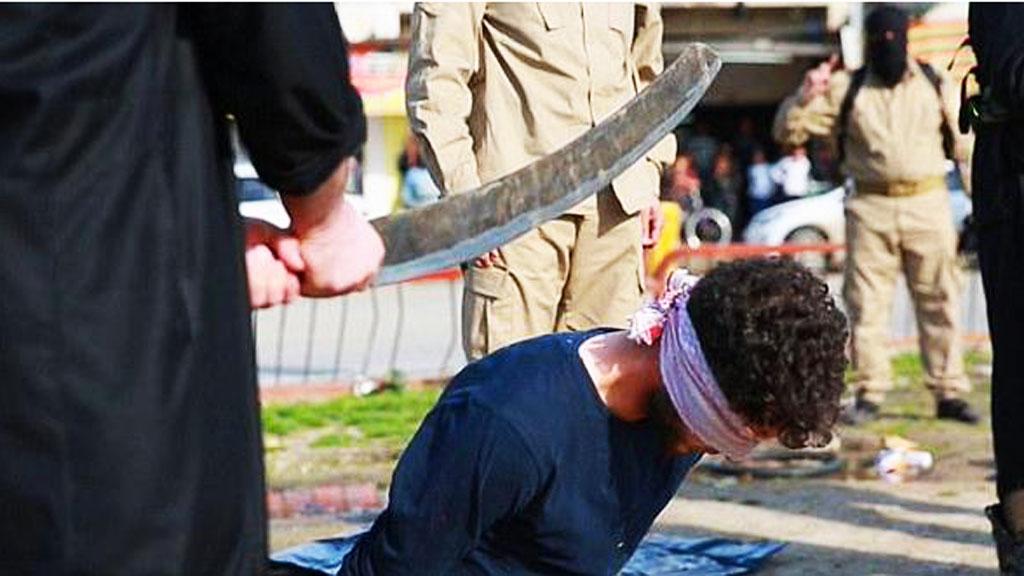 фото отрубленных голов порно видео