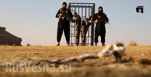 Գերևարված 2 թուրք զինծառայողների մահապատիժը