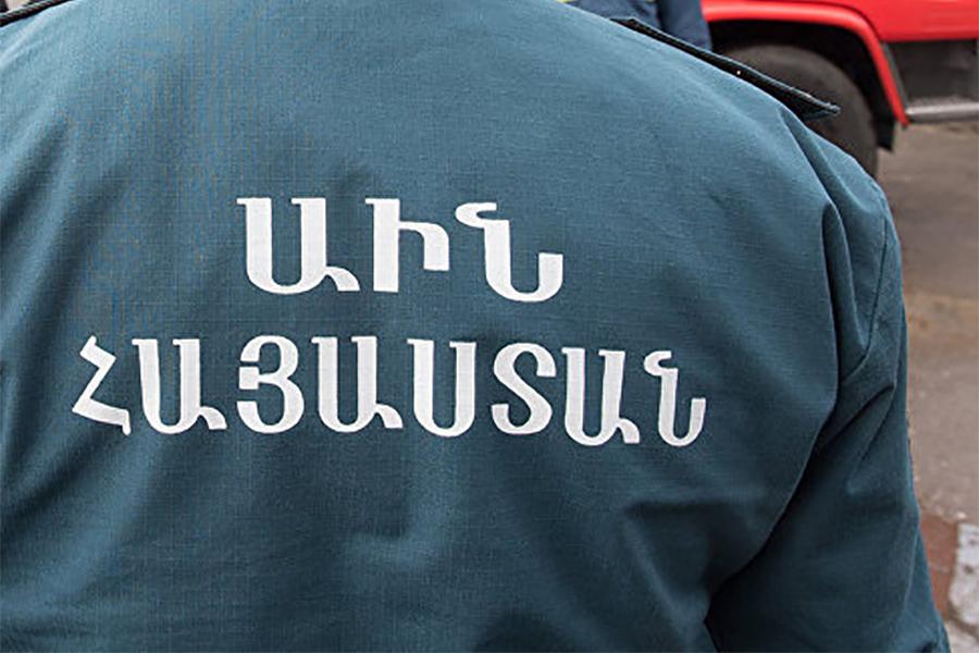ԱԻՆ–ը հրդեհային անվտանգության շուրջ 406 ստուգում և հետազոտություն է անցկացրել