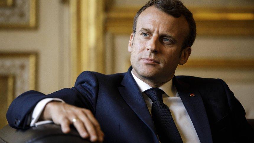 Ֆրանսիայի նախագահ Էմանուել Մակրոնը հրաժարվել է նախագահական թոշակից