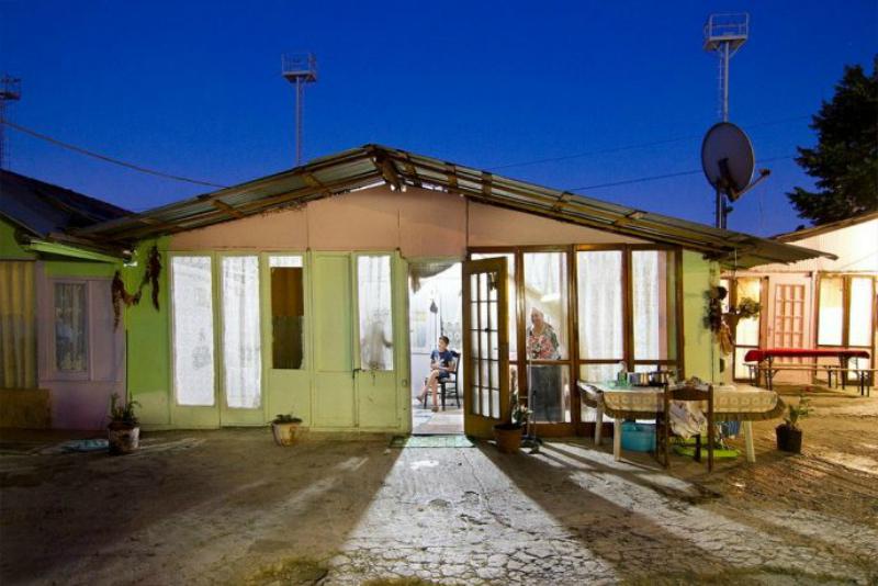 Ահա՝ ինչ պայմաններում են ապրում փախստականներն Իտալիայի հյուսիսում (լուսանկարներ)