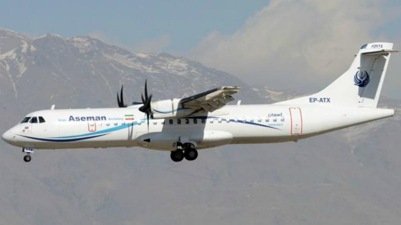 Aseman Airlines-ը հերքում է տեղեկությունները, թե կործանված ինքնաթիռը տեխնիկական խնդիրներ է ունեցել