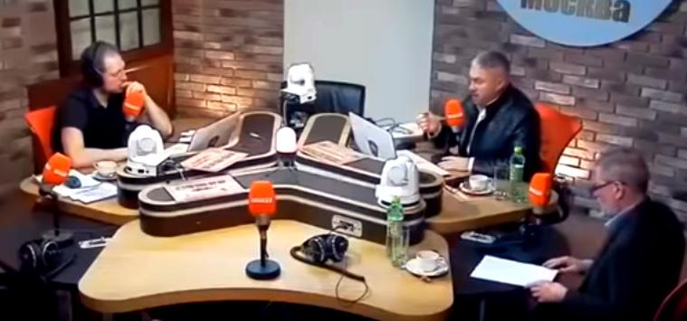 Ռուսաստանը պետք է երկու գունդ իջեցնի և Հայաստանը խեղդի արյան մեջ. Ռուս վերլուծաբանի սկանդալային հայտարարությունը (տեսանյութ)