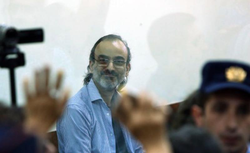 Ժիրայր Սեֆիլյանն ու մյուսներն ազատության մեջ են