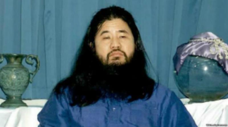 Ճապոնիայում մահապատժի է ենթարկվել «Աում Սինրիկյո» կրոնական աղանդի հիմնադիրը