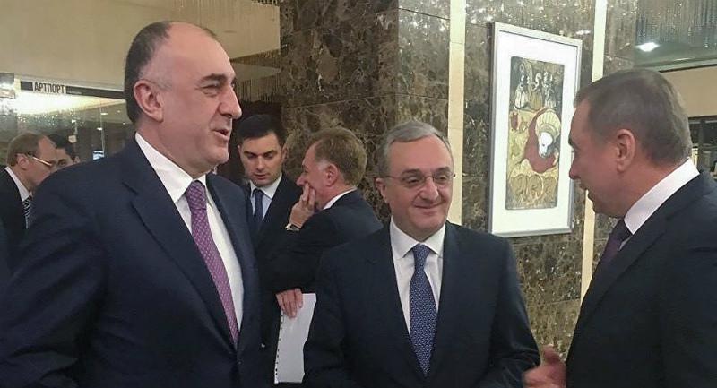 Հայտնի են Հայաստանի և Ադրբեջանի ԱԳ նախարարների հանդիպման օրն ու վայրը