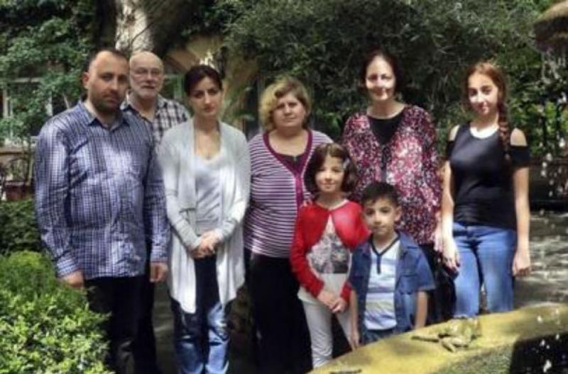 Ադրբեջանական ազգանունով հայ ընտանիքին արտաքսել են Գերմանիայից