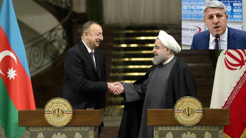 Արդյո՞ք Իրանն Արցախը համարում է ադրբեջանական տարածք