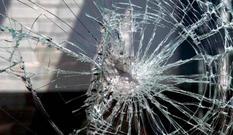Մասիսի խճուղում ավտոմեքենաներ են բախվել.կան վիրավորներ