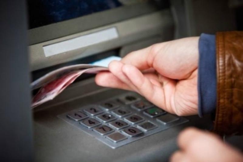 Երևանում գործող տարբեր բանկոմատներից կատարվել են կանխիկացման գործարքներ
