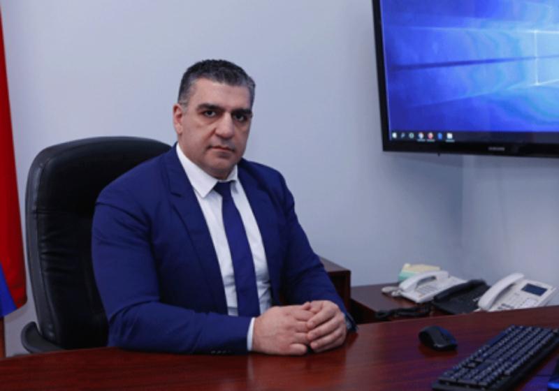 ԱԺ աշխատակազմի ղեկավար Տիգրան Գալստյանը անդրադարձել է ԱԺ մաքրուհիների հետ կապված խնդրին